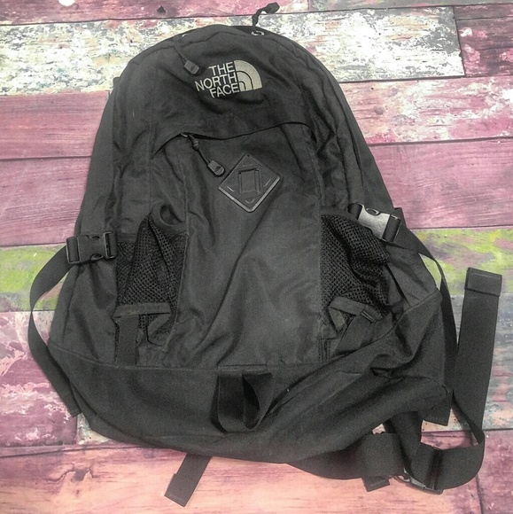69ad5fcc1 The North face Backpack Yavapai black